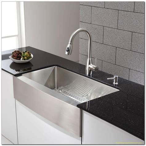 modern stainless steel kitchen sinks lowes home depot