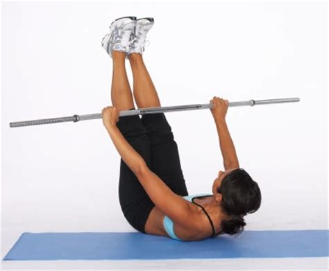 how to do bar crunches how to do bar crunches howstuffworks