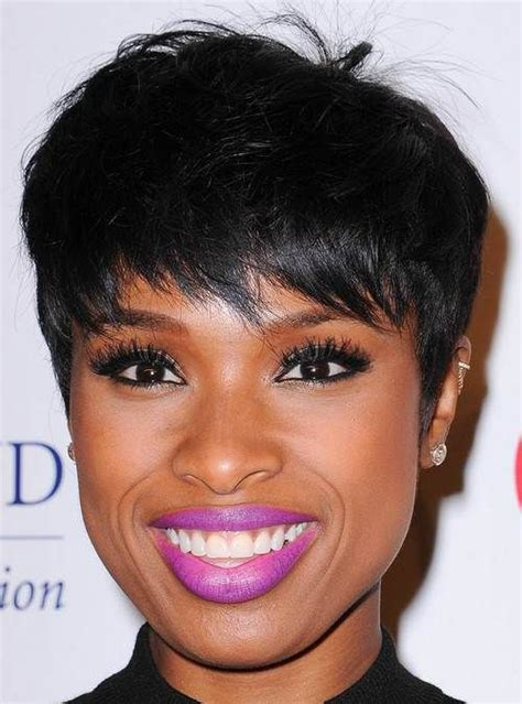50 best pixie haircut herinterest part 2 50 best short hairstyles for black women herinterest com