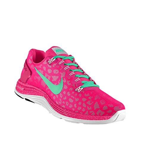 custom nike shoes for nike lunarglide 5 custom ruby turner