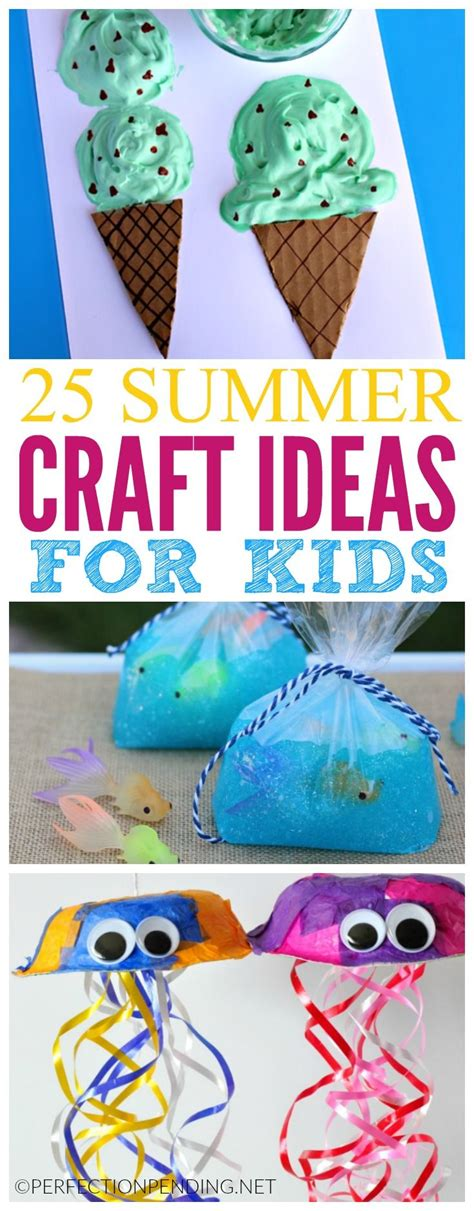 crafts for bored 25 best ideas about kid crafts on diy