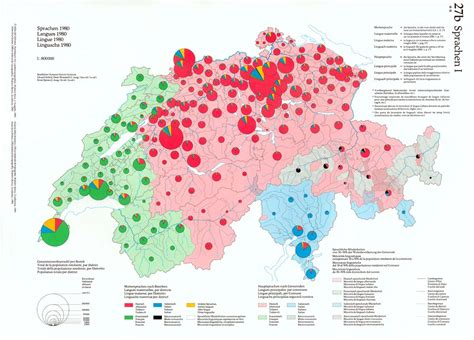 switzerland map languages 1000 images about cartes europe on language