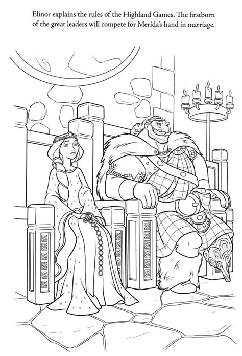 disney coloring pages brave brave coloring pages best coloring pages for kids