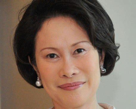 pengusaha wanita indonesia  pengaruh besar  asia