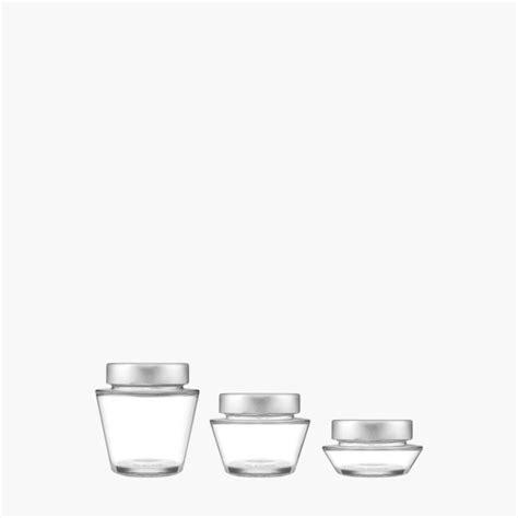 vasi vetro per alimenti zen vaso in vetro per alimenti vetroelite