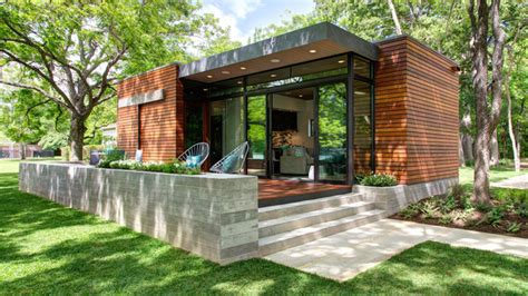 Modern Cabin Design youman cabin modern exterior other metro by un box