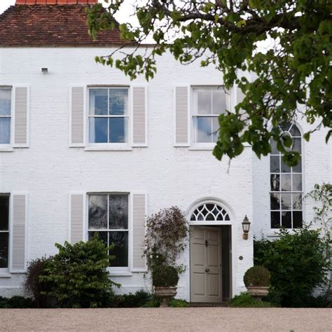 white exterior masonry paint 16 best images about masonry paint on painted