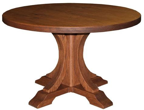 dining room pedestal tables sienna solid top pedestal dining room table keystone