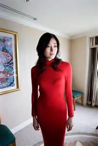 Shack 模特 車模 Noriko Aoyama Touch Me In The Morning 青山倫子の美しい