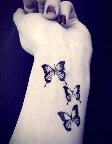 cute small butterfly tattoos 18 butterfly designs and images for