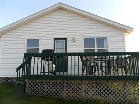 cottage pei 2 bedrm deluxe cottage cavendish pei area cottages for