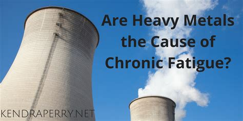Detox Heavy Metal For Vhronic Fatigue by Is Adrenal Fatigue To Blame For Fatigue Pms And Hormone