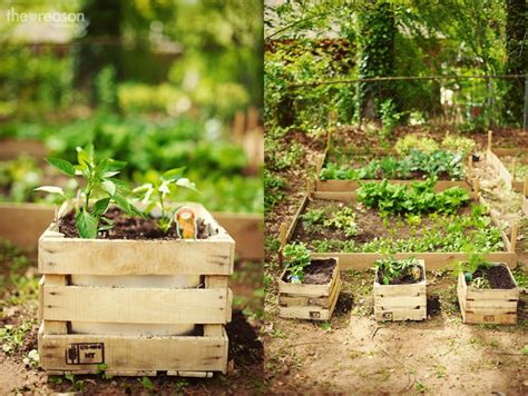 diy garten diy 40 ideas for gardening with recycled items designrulz