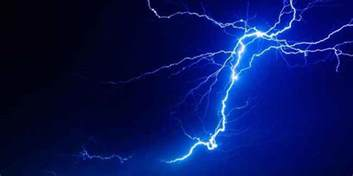 Lighting Images At Least 10 Dead In Lightning Strikes Odishasuntimes