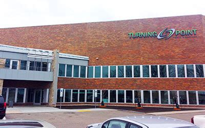 Turning Point Detox Grand Rapids Mi by Physical Therapy Turning Point Nd Achieve Therapy