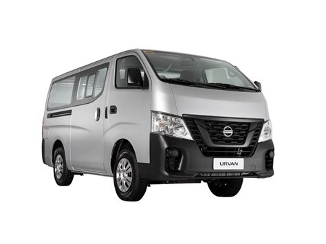 nissan urvan the ultimate car guide car profiles nissan urvan