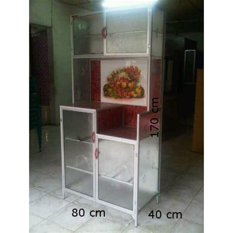 Rak Piring Box rak piring magic 2 pintu