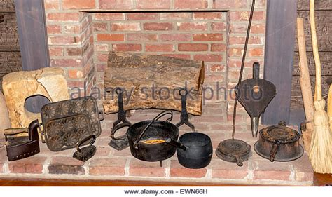 open hearth cooking equipment pictures to pin on