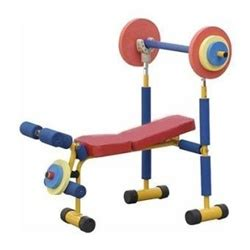 kid weight bench kids weight bench