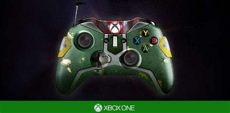Star Wars Battlefront Xbox One Giveaway - microsoft teases xbox one owners with stunning star wars controllers vamers