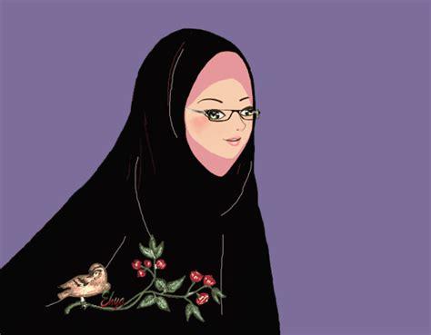 Hukum Meminjam Rahim Wanita Lain Hijab Find Make Share Gfycat Gifs