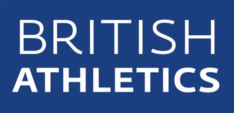 bentley university athletics logo brand new the name is athletics british athletics