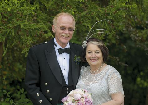 Marcliffe Wedding Brochure by June 27th And Malcolm At The Town House And The