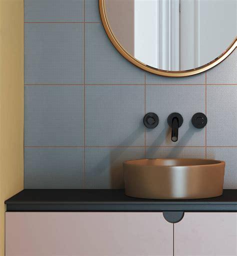 piastrelle rettificate piastrelle per il bagno il trionfo gres effetto