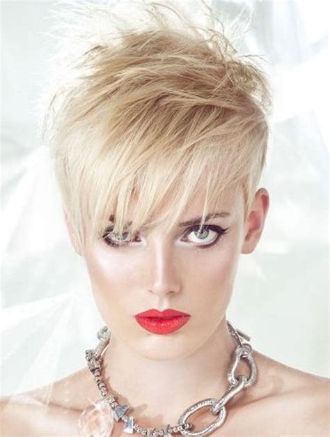 shaggy pixie haircut gallery spiky piecy haircuts frisur und co on pinterest pixie