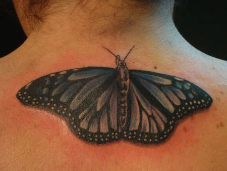 monarch butterfly tattoo meaning monarch butterfly