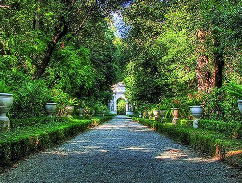 giardini meravigliosi meravigliosi giardini villa durazzo fito