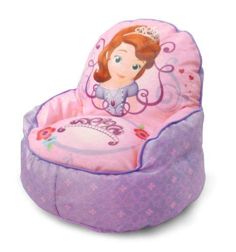 disney princess bean bag sofa chair disney sofia the 1st toddler bean bag sofa chair disney