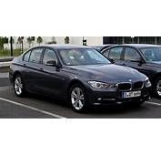 BMW 320s Photos And Pictures