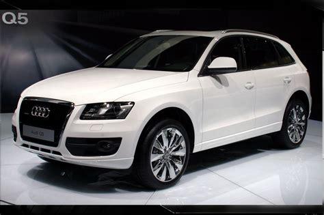 Audi Q5 Hybrid till 2011. New Audi Hybrid Suv is ... Q 2011