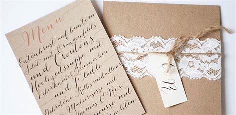Die Sch Nsten Hochzeitseinladungen by Hochzeitseinladungen Kreative Ideen