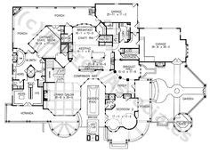 crazy house plans 1000 images about beautiful homes on pinterest floor