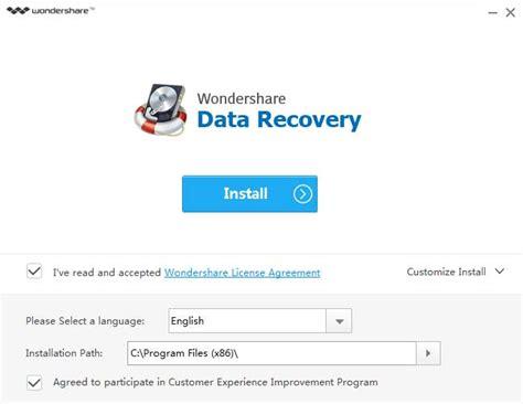 wondershare data recovery mac full version 1 wondershare data recovery