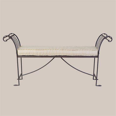 ottoman stool bench benches stools ottomans paul ferrante