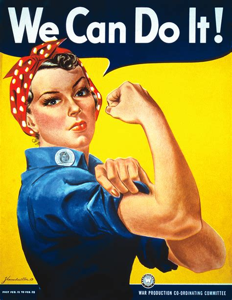 Vanity Fair Spy Prints Vintage Image Of The Quot We Can Do It Quot Rosie The Riveter