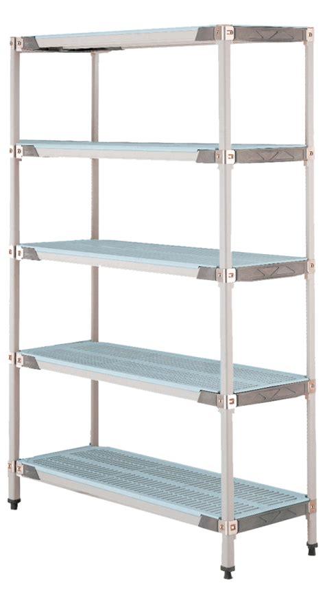 labrepco metro max i 5 shelves 24 inch shelf width