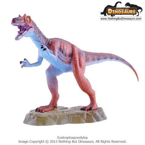 Caudipteryx Jurassic Geoworld eustreptospondylus geoworld jurassic hunters realistic