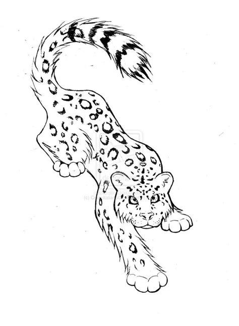 snow leopard tattoo designs snow leopard model tattoobite karate