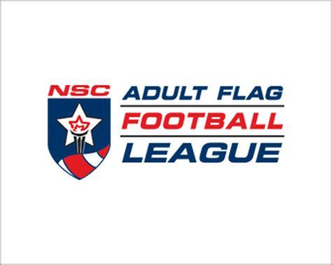 Men's flag football league near me used car