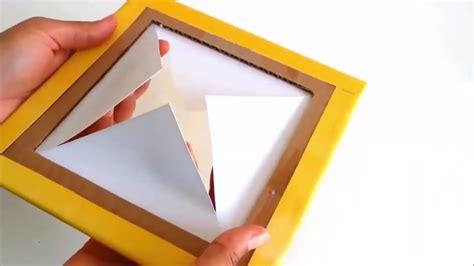 foto cara membuat lu tidur dari bahan bekas cara membuat bingkai foto dari bahan kardus bekas dan