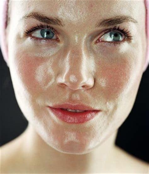 Wajah Venus merawat wajah berdasarkan jenis kulit skin care