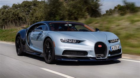 Best Month To Sign A Lease by 2018 Bugatti Chiron First Drive Record Wrecker