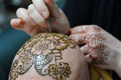 nipple tattoo india the fellowship of henna october 2009