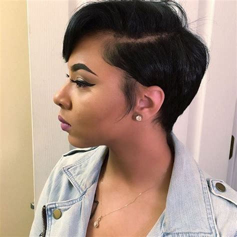 black women bob hairstyle instagram 10 best african american asymmetrical bob images on pinterest