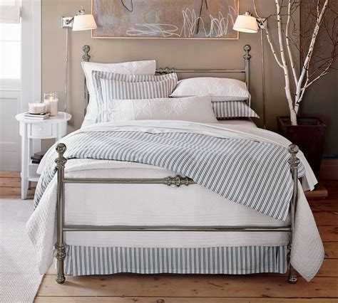 Pottery Barn Bed Frames mandeefranee designs these are a few of my favorite things