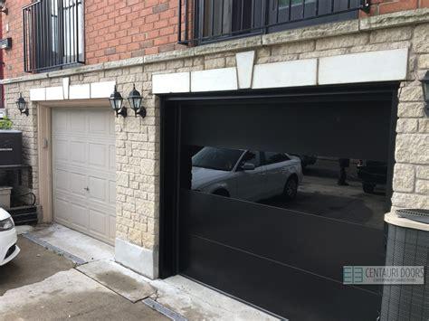 Modern Garage Doors Toronto 0003 Centauri Garage Doors Modern Garage Doors Toronto